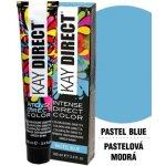 Kay Direct Crazy Barva Pastel Blue 100 ml