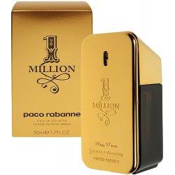 Paco Rabanne 1 Million toaletní voda 100 ml