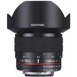Samyang 14mm f/2,8 ED AS IF UMC Sony E