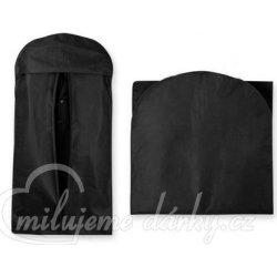 Nitis vak na šaty z netkané textilie černá od 89 Kč - Heureka.cz 3d241fe69a1