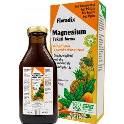 Salus Floradix Magnesium 250 ml