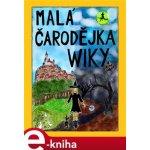 Malá čarodějka Wiky - Petr Mikeška