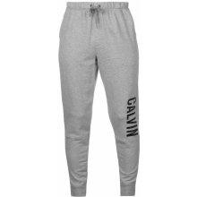 Calvin Klein Raw Logo Joggers Grey Hthr 606747