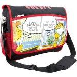 Legler taška přes rameno Snoopy 4931