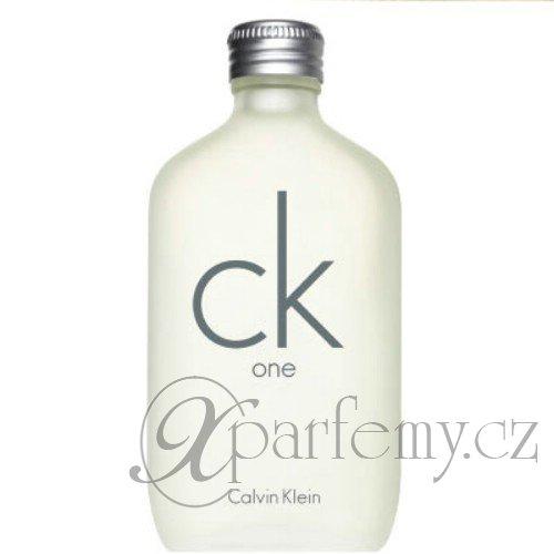 Calvin Klein CK One toaletní voda unisex 200 ml tester od 690 Kč -  Heureka.cz 32c4f41dd6