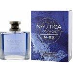 Nautica Voyage N-83 toaletní voda pánská 100 ml