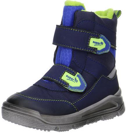 5cfbdb0d86f Filtrování nabídek Superfit 1-00077-82 zimní boty MARS modrá - Heureka.cz