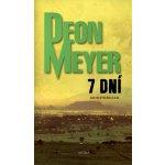 7 dní - Deon Meyer
