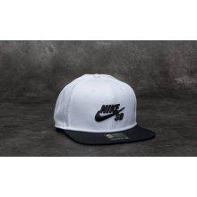 bc13cd9abc0 Nike SB Sb Icon Snapback ZD white black black black