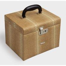 JKBox Cream SP565-A20 šperkovnice