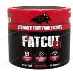 Amarok Nutrition FatCutRX - 160 g