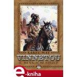 Vinnetou II. - Na válečné stezce - Karel May
