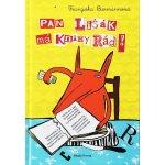 Pan Lišák má knihy rád! - Franziska Biermannová