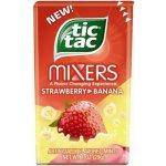 Tic Tac Mixers Strawberry Banana 29g