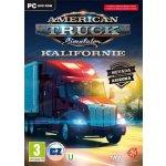 American Truck Simulator: California Starter Pack
