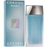 Azzaro Chrome Sport toaletní voda pánská 100 ml
