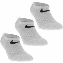 Nike 3 Pack No Show ponožky dětské c49dbc2792