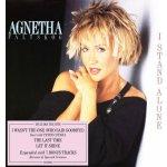 Faeltskog Agnetha: I stand alone CD