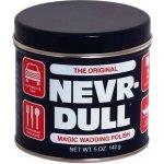 NEVR-DULL leštící vata na chrom a kovy 142 g