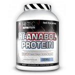 Hi Tec Nutrition Hi-Anabol Protein 2250 g