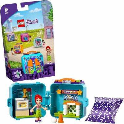 LEGO Friends 41669 Miin fotbalový boxík