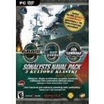 Sonalysts Naval Combat Pack 3