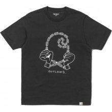 Carhartt Outlaws S/S černá
