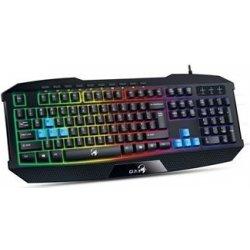 Genius GX Gaming Scorpion K215 31310474106