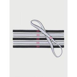 bd7453c9721 Under Armour Girls Mini Headbands 6pk Bielo-čierna alternativy ...