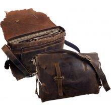 Kožená taška LandLeder Joel