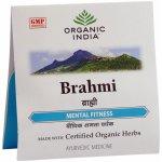 Organic India Brahmi kapsle 4 ks