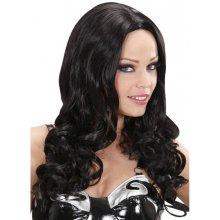 Widmann Paruka Dream Hair Gisele black