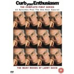 Curb Your Enthusiasm: Complete HBO Season 1 DVD