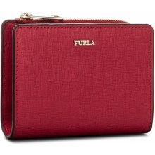 FURLA Malá dámská peněženka Babylon 943513 P PU75 B30 Ruby