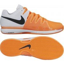 Nike Zoom Vapor 9.5 Tour Clay 631457-801 bílo-oranžová 88962405cf