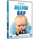 Mimi šéf DVD