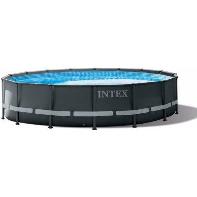 Intex Ultra Frame 488 x 122 cm 26326