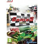 Fun Racing Games Collection