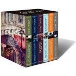 Agatha Christie Hercule Poirot Box Set 6 Books – Christie Agatha