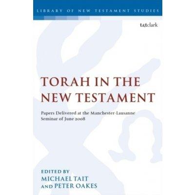 Torah in the New Testament