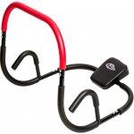 TECTAKE Bauchmuskeltrainer mit Kopfstütze