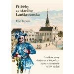 Josef Benoni a historie Lanškrounska