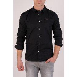 Pepe Jeans Ridleys 999 pss14 černá pánská košile - Nejlepší Ceny.cz 79e5b83308