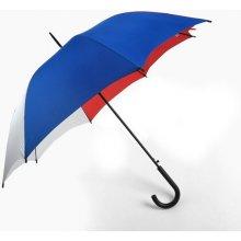Česká vlajka holový deštník
