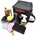 Soft99 Basic Kit Dark & Black + Products Bag