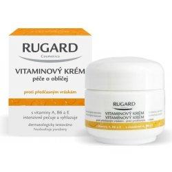 Rugard vitamínový krém 100 ml