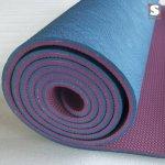 Yoga mat TPE Profi