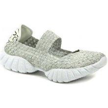 865068ecbb Rock Spring Street boty DNCE šedá gumičková obuv