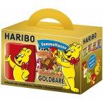 Haribo dárkové balení zlatý medvídek + hrneček 395g