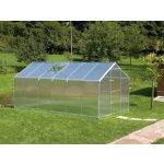 Gutta Gardentec F6 polykarbonátový skleník 230 x 448 cm